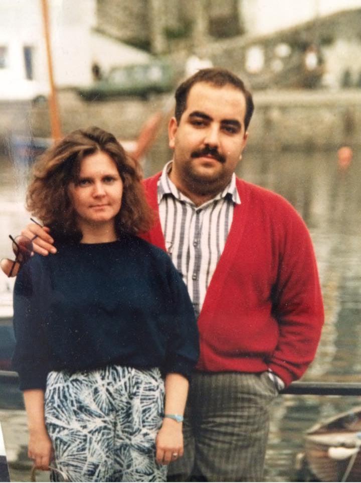 Amal & Sharon Ma'ani